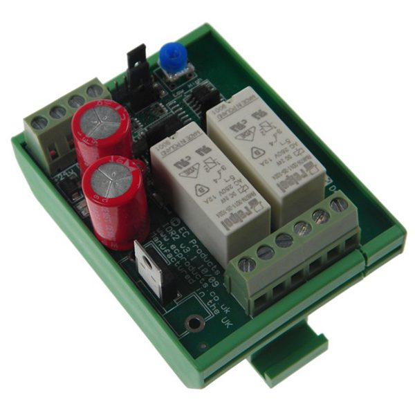 2stage relay module bms peripherals