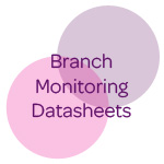 branch monitoring data center