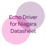echo driver for niagara ax and n4
