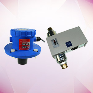 Liquid Pressure Switches, Transmitters, Flow & Level Switches