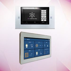 Tablets and Wall Mounts