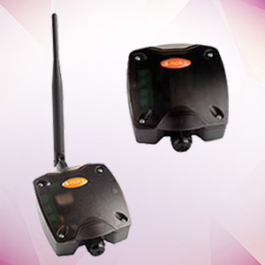Wireless Monitoring and Control