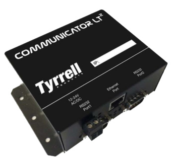 communicator lt2 bms